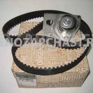 комплект грм мотор f9, оригинал, 7701477046