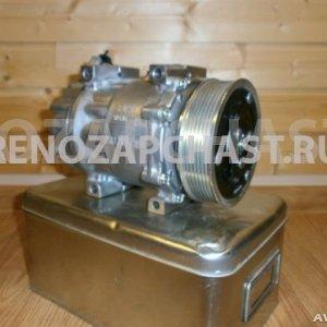 компрессор кондиционера renault logan sandero, оригинал, 8200603434