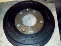барабан тормозной задний renault duster, 4х4, оригинал, 8200835832, цена за шт.