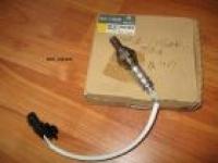 датчик кислородный (лямбда-зонд) нижний renault logan sandero, оригинал, 6001549061