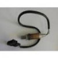 датчик кислородный ( лямбда-зонд ) нижний renault duster, мотор f4r, оригинал, 8200771294