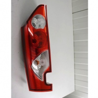 фонарь задний renault kangoo 2, оригинал, 8200419952 8200419949, цена за шт.