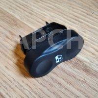 Кнопка управления стеклоподъёмником Renault Logan Sandero, оригинал, 8200325065