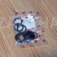 прокладки компрессора кондиционера комплект, аналог, 7701207465
