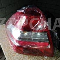 фонарь задний renault megane 2, оригинал, 8200417347 8200417345 , цена за шт.