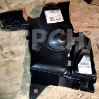 защита двигателя правая левая renault duster, оригинал, 638300001r 638310003r, цена за шт.