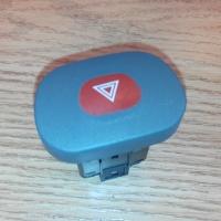 кнопка аварийной остановки renault clio, аналог, 8200134709