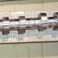 распредвал выпускных клапанов мотор k4m, оригинал, 130206522r