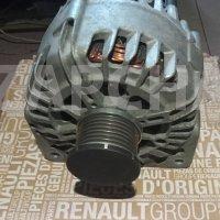 генератор renault laguna 3 trafic 3 espace 4 vel satis duster, оригинал, 8200404459 б.у.