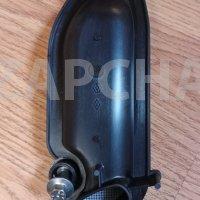 комплект фильтра масляного насоса мотор m9r, оригинал, 150505141r
