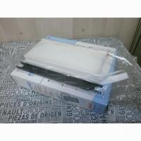 фильтр салона угольный комплект renault kangoo 2  master 3, аналог, 7701209837