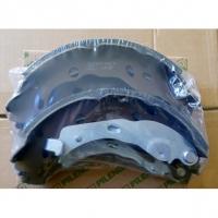 колодки тормозные задние комплект renault logan, аналог, 6001551409 440609415r