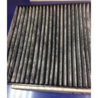 фильтр салона угольный renault logan sandero duster, аналог, 7701062227 272775374r