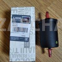 демпфер топливный renault duster, оригинал, 226755893r