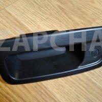 ручка крышки багажника без кнопки renault kangoo 2, аналог, 8200497807