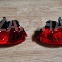 фонарь противотуманный задний правый левый renault logan 2 sandero 2,18-, аналог,  265605279r 265854470r, цена за шт.