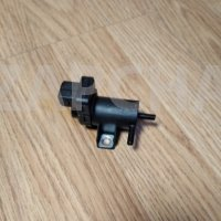 электромагнитный клапан рециркуляции отработанных газов, оригинал, 8200762162