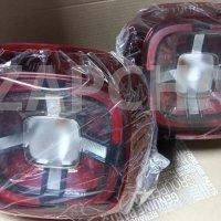 фонарь задний правый левый renault duster 3, оригинал, 265508257r 265557766r, цена за шт