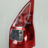 фонарь задний левый правый renault megane 2 grand, аналог, 8200417351 8200417349, цена за шт.
