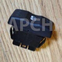 кнопка стеклоподъемника renault logan sandero,05-10, оригинал, 6001546816
