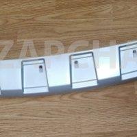 накладка переднего бампера sandero stepway, оригинал, 620723692r