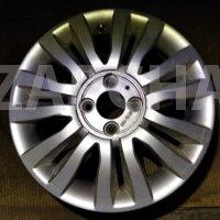 диск колесный литой renault clio 3, оригинал, 8200846129, б.у., цена за шт.