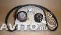 комплект грм  мотор k4m, оригинал,130c13191r