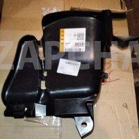 кожух защитный моторного отсека правый левый renault logan sandero, оригинал, 6001549273 6001549272, цена за шт.