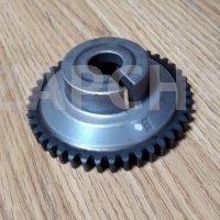 шестерня распредвала мотор h4m, оригинал, 130241751r,б.у