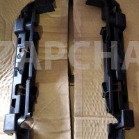 кронштейны переднего бампера renault laguna 3, оригинал, 622202811r 622215131r, цена за шт.
