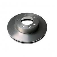 диск тормозной передний renault master, аналог, 7700314064