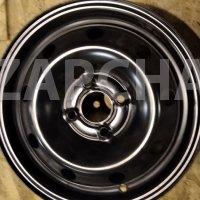 Диск колеса Renault Logan Sandero, оригинал, 403005121R, цена за шт.