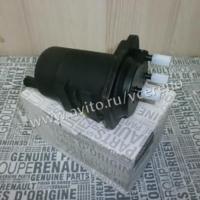 фильтр топливный мотор k9k, оригинал, 8200186217