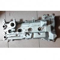 клапанная крышка мотор н4м, оригинал, 132645h70a