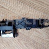 механизм ручки двери передней левой правой сдвижной  renault master 3, аналог, 806071150r