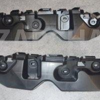 кронштейн переднего бампера правый левый renault duster, оригинал, 622220011r 622230010r, цена за шт.