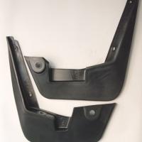 брызговики передние renault logan, аналог, 6001998601, цена за комплект