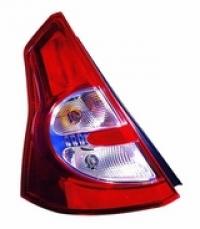 фонарь задний правый левый renault sandero, оригинал 8200734825 8200734824, цена за шт.