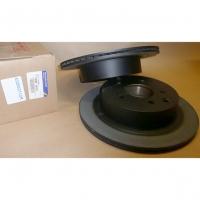 диск тормозной задний renault koleos, оригинал, 432003112r, цена за шт.