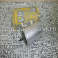 фильтр топливный, моторы f3p z7x, оригинал, 7700820376