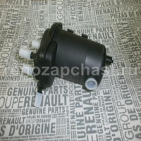 фильтр топливный renault megane 2, оригинал 7701063613