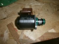 клапан топливного насоса мотор k9 система delphi, аналог, 7701206905
