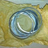 кольца поршневые мотор к7 к4, аналог, 7701473223, комплект на 1 поршень