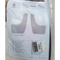 брызговики передние renault logan 2 sandero 2, оригинал, 8201313092, цена за комплект