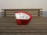 фонарь задний правый renault fluence, оригинал,  265500038r