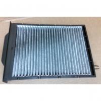 фильтр салона угольный renaulr megane 2, аналог, 7701064235