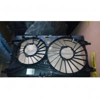 диффузор вентилятора renault master 3, оригинал, 214754524r