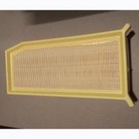 фильтр воздушный renault duster 2 captur, аналог, 165467674r