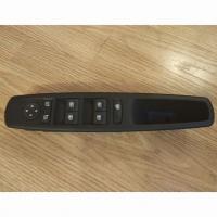 блок кнопок стеклоподъёмника renault fluence megane 3, оригинал, 254000008r
