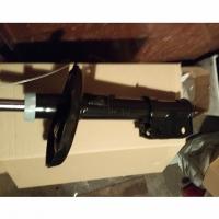 амортизатор передний renault scenic 3, оригинал, 543020017r, цена за шт